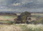 Edward Seago - June in Norfolk