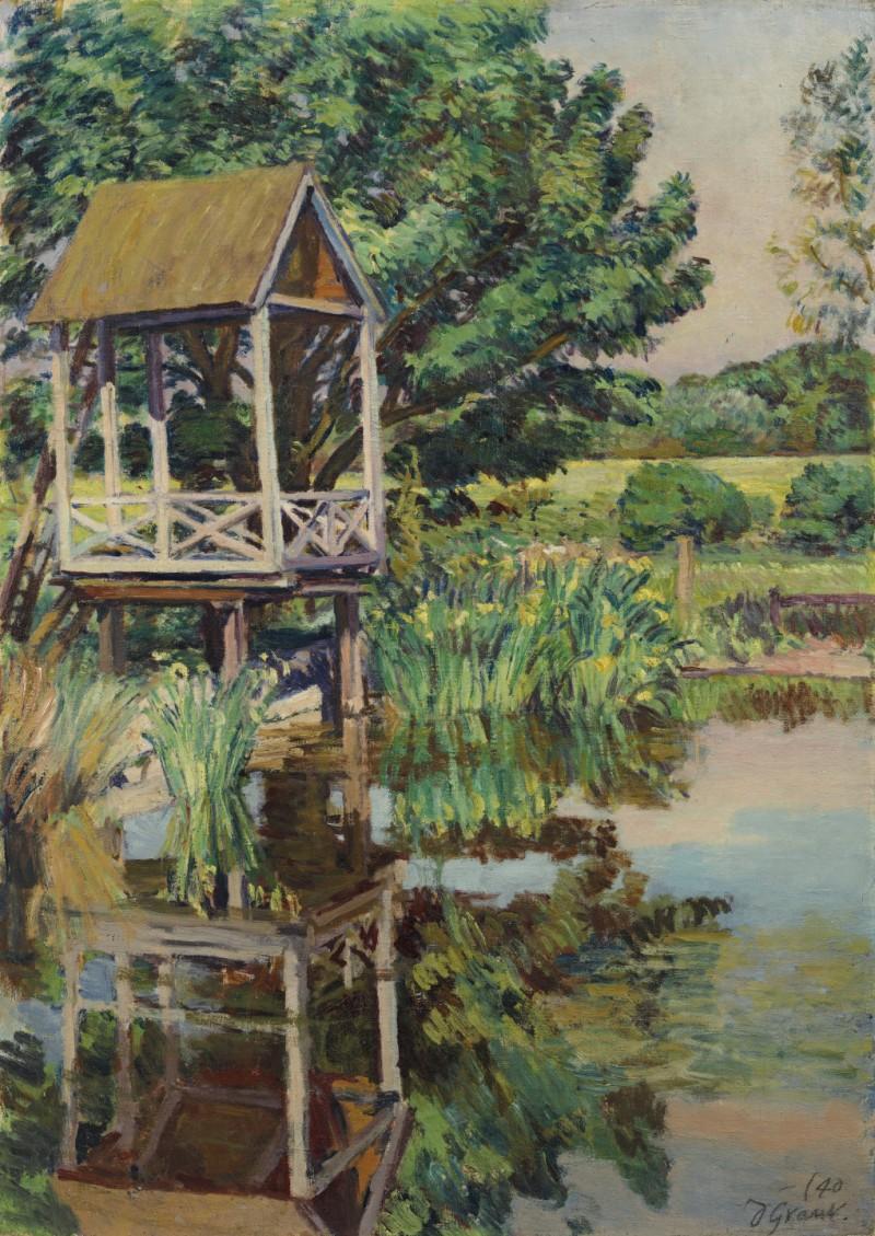 Modern British Paintings - Richard Green