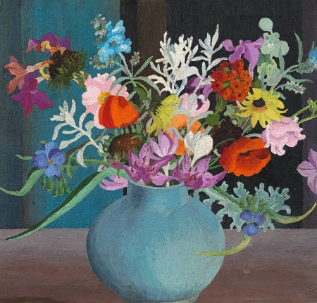 Cedric Morris: Fierce Flowers