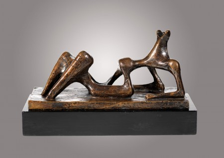 Happy Birthday Henry Moore